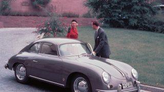 70 Years of Porsche