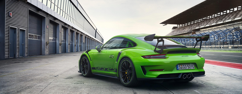 TrackWorthy - 2019 Porsche 911 GT3 RS (2)