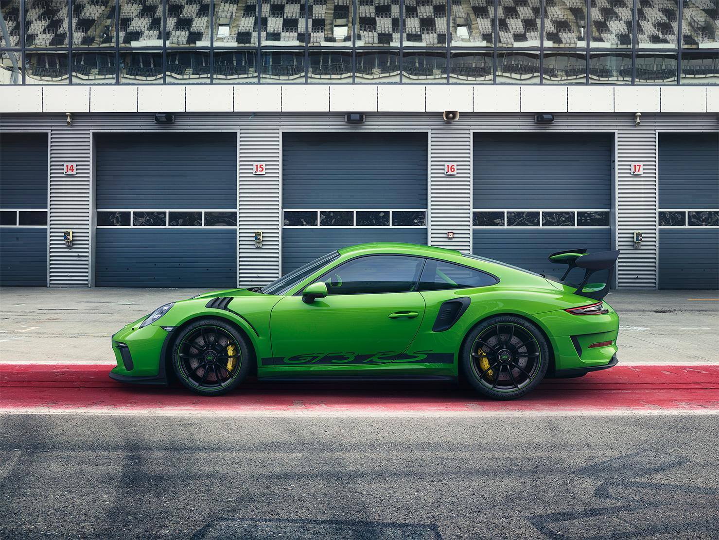 TrackWorthy - 2019 Porsche 911 GT3 RS (3)