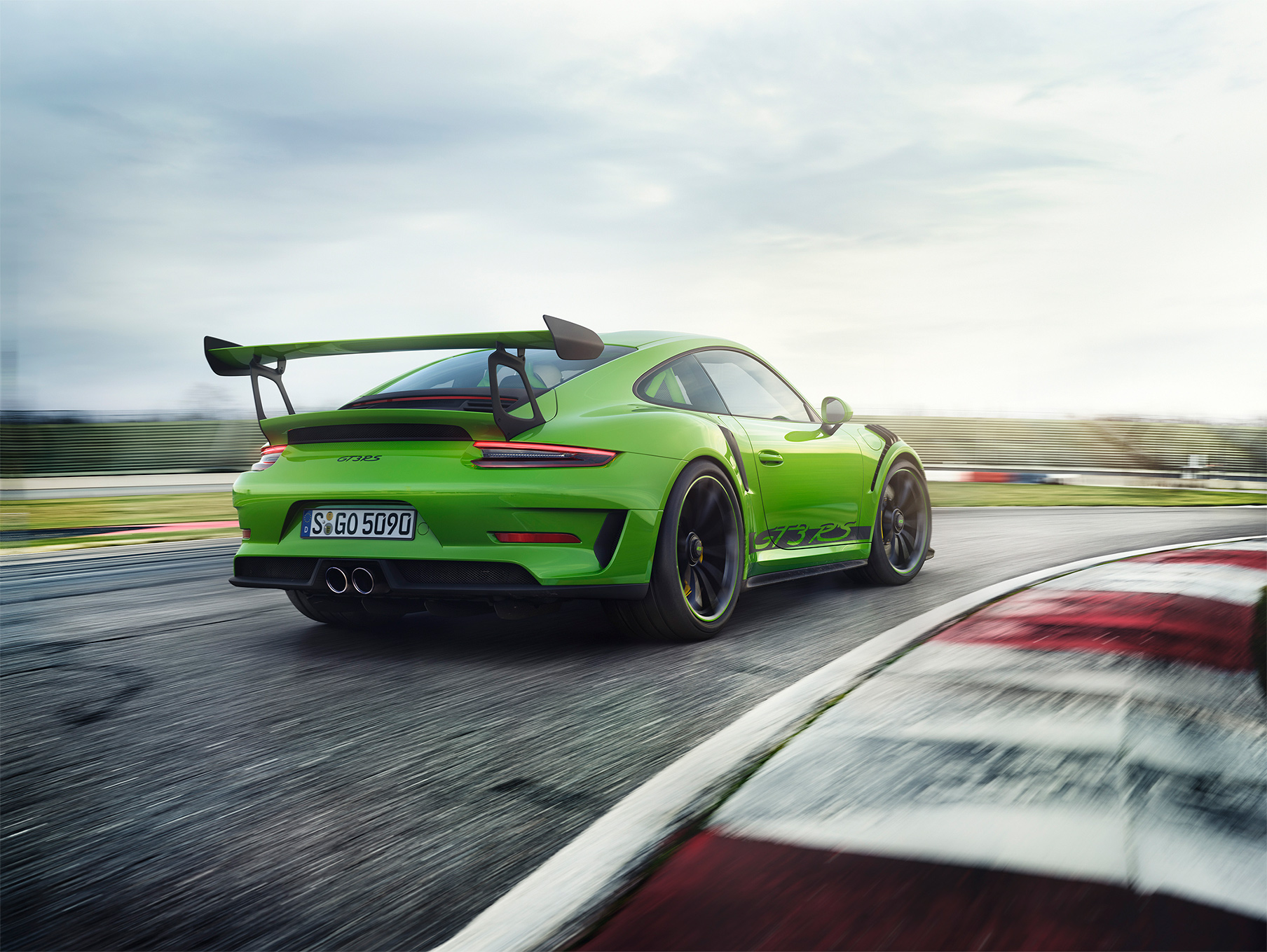 TrackWorthy - 2019 Porsche 911 GT3 RS (7)