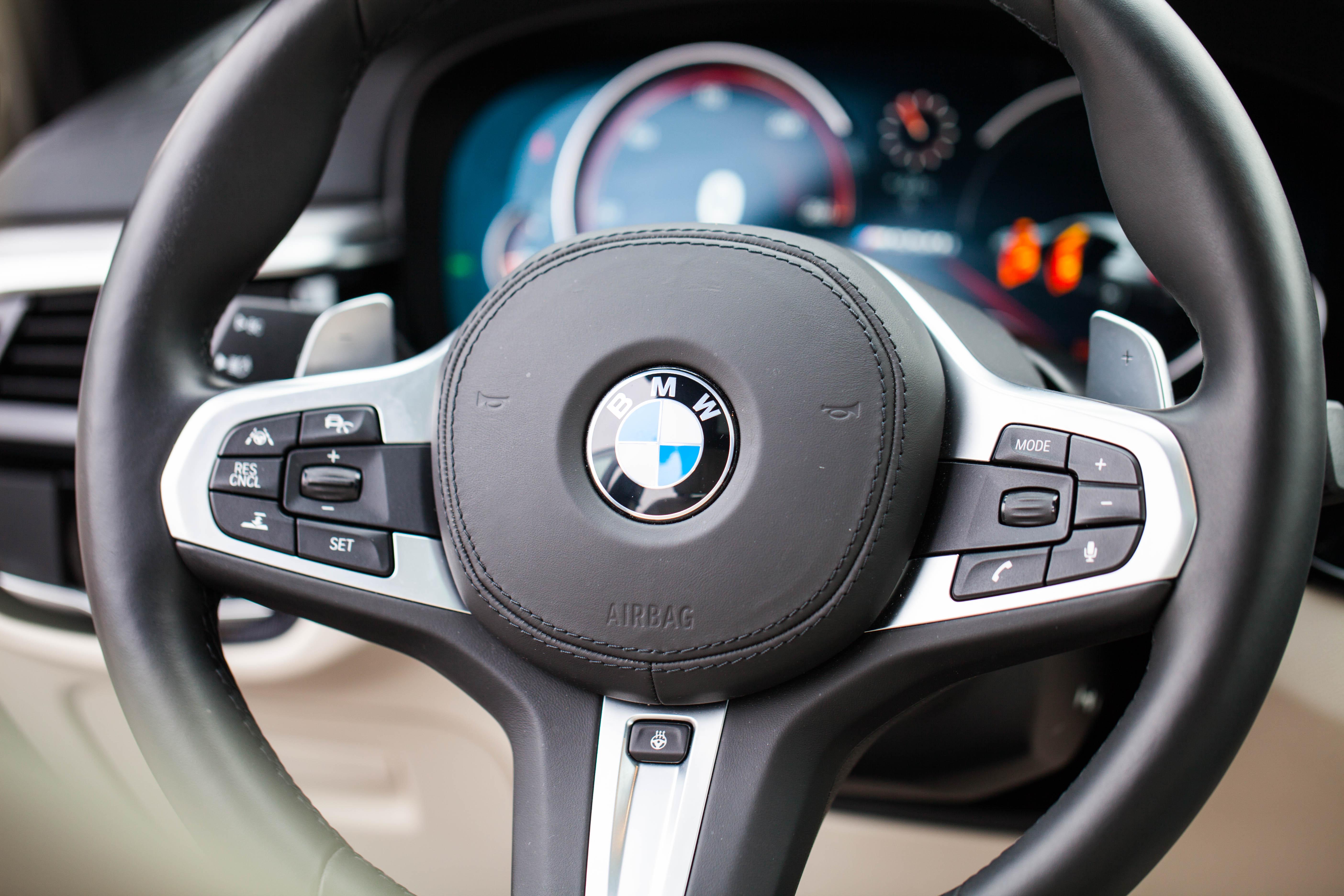 TrackWorthy - BMW M550i Review - 007