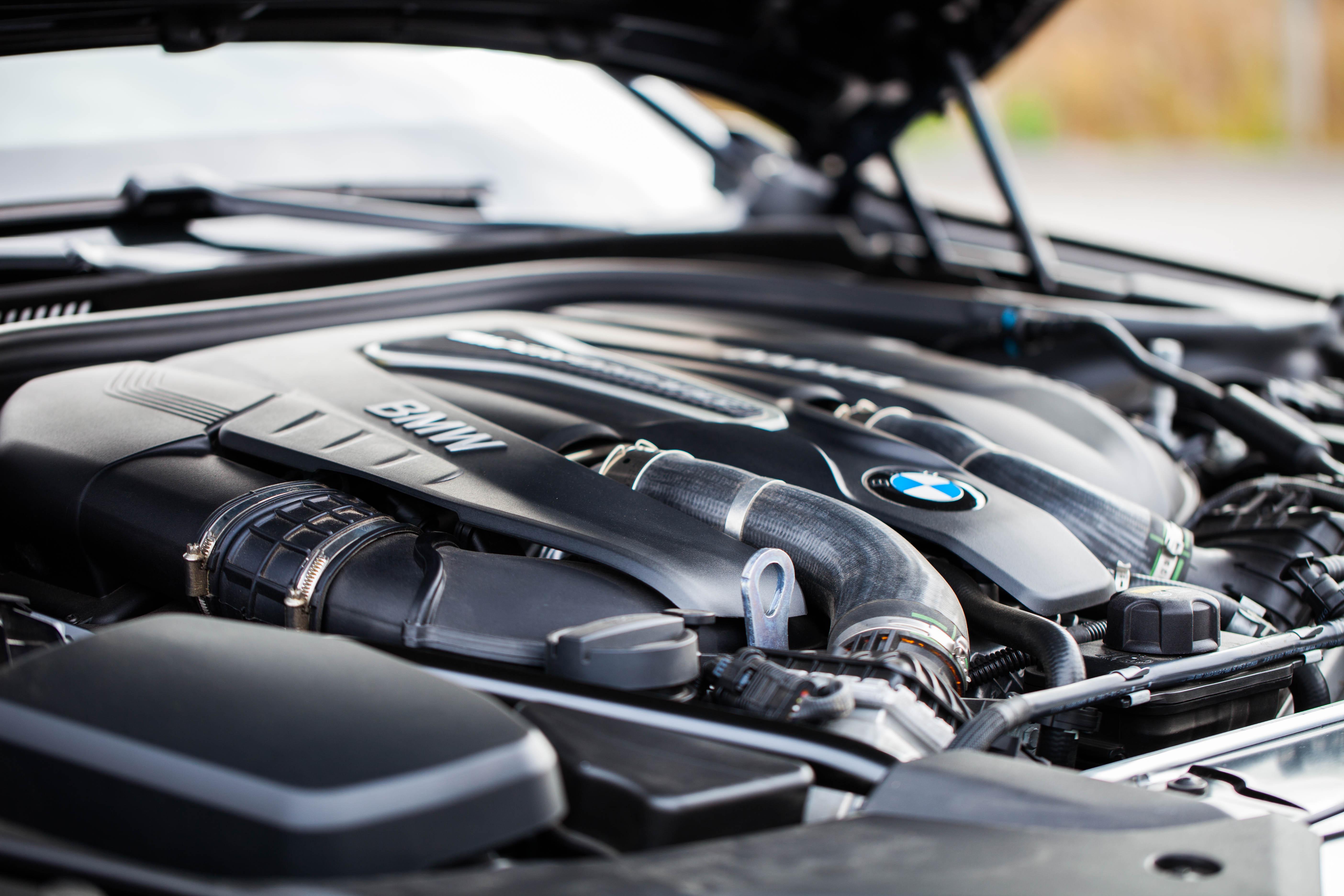 TrackWorthy - BMW M550i Review - 018