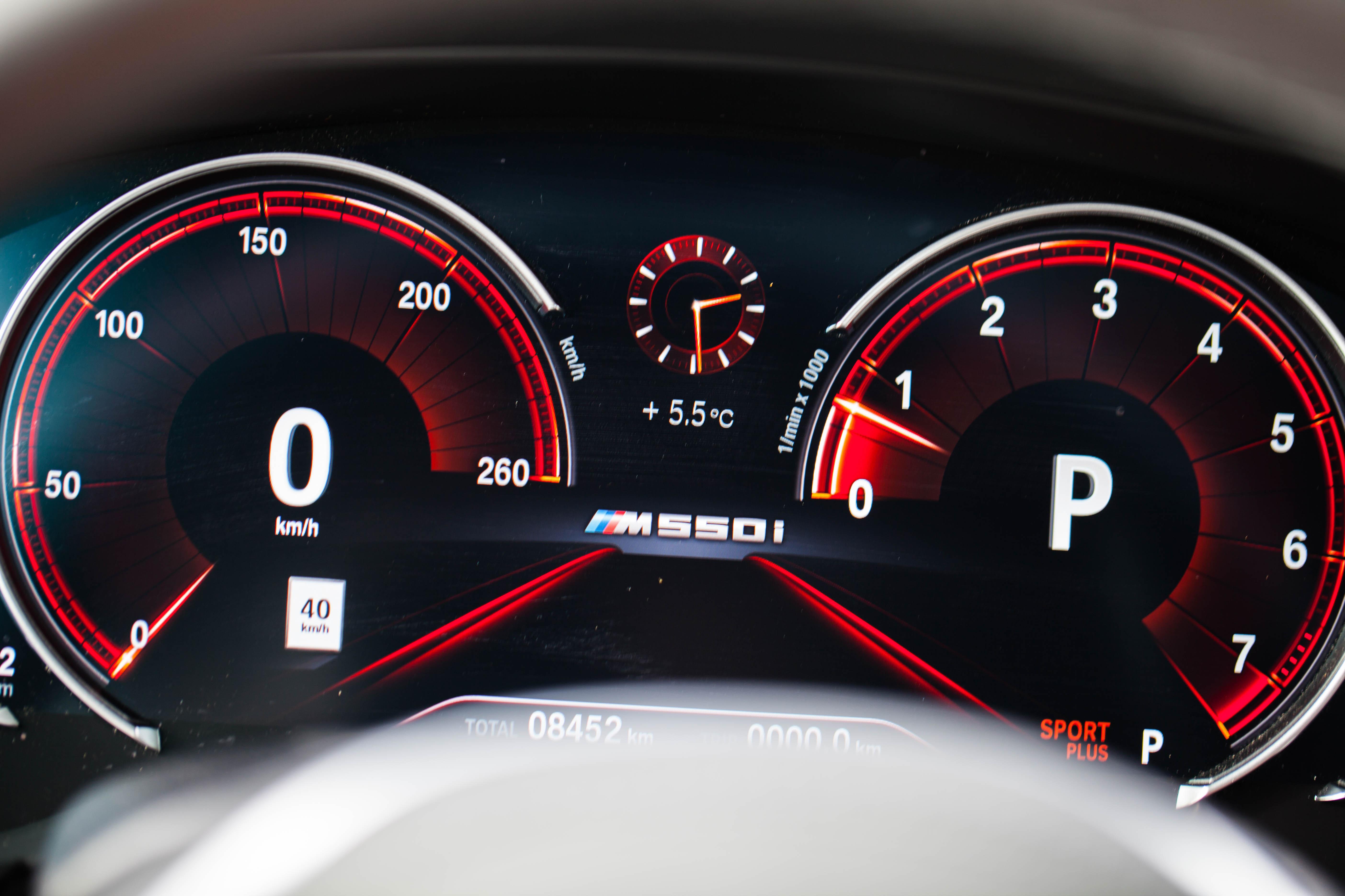 TrackWorthy - BMW M550i Review - 020