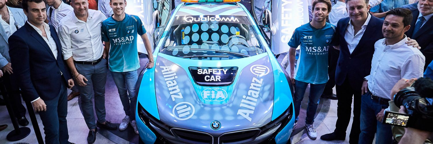 TrackWorthy - BMW i8 Qualcomm Safety Car (7)