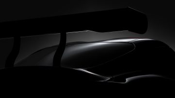 TrackWorthy - Is This The All-New Toyota Supra