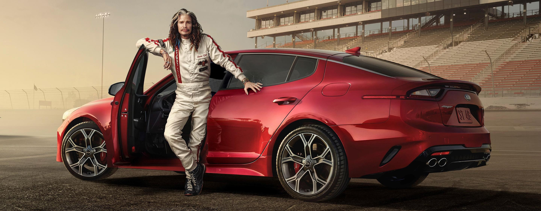 TrackWorthy - Kia Stinger 2018 Super Bowl Ad (1)