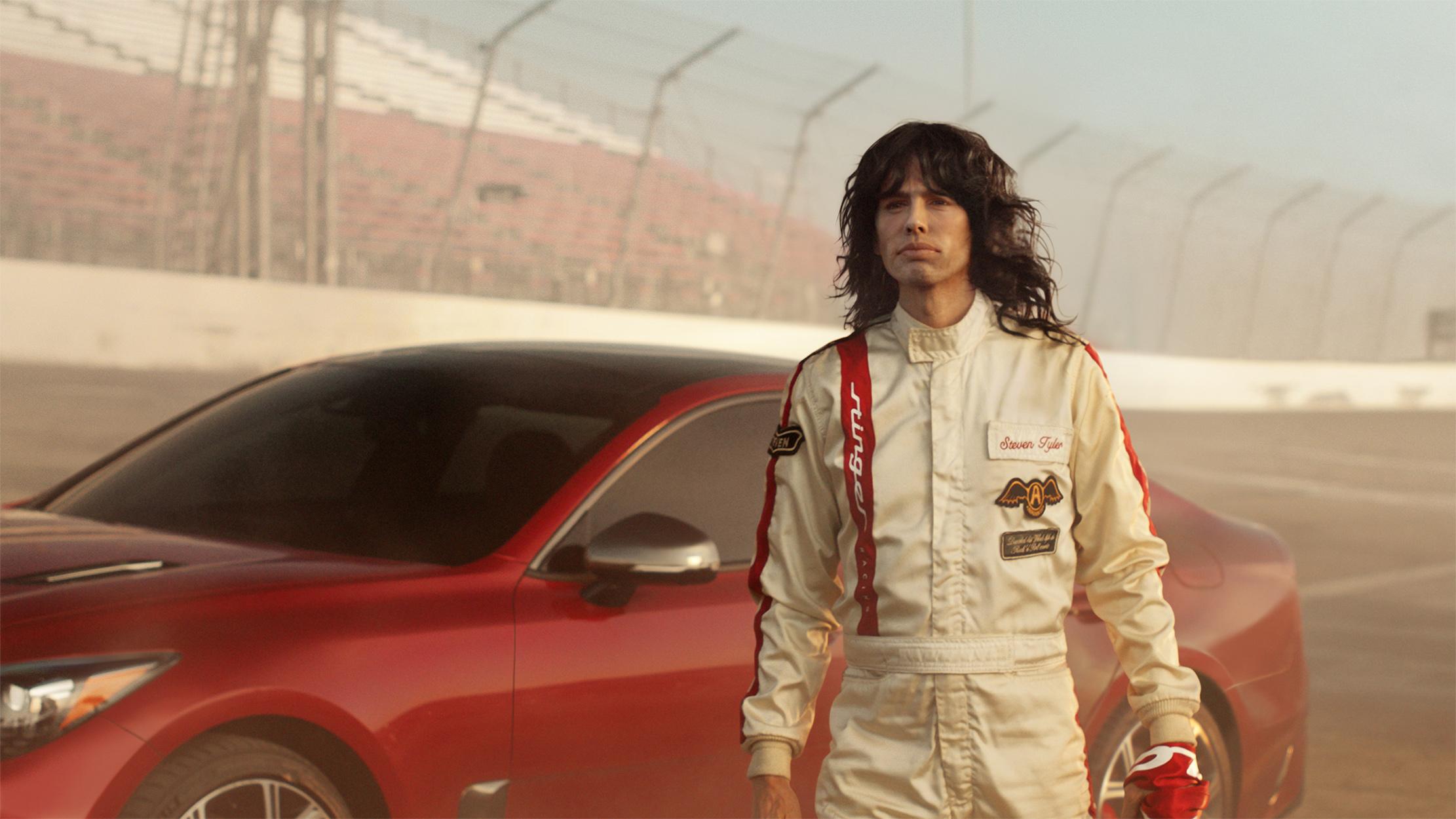 TrackWorthy - Kia Stinger 2018 Super Bowl Ad (2)