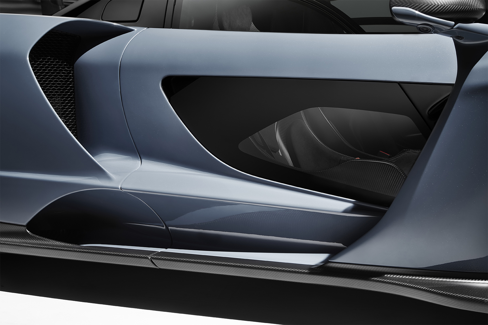 TrackWorthy - McLaren Senna in Victory Grey (5)