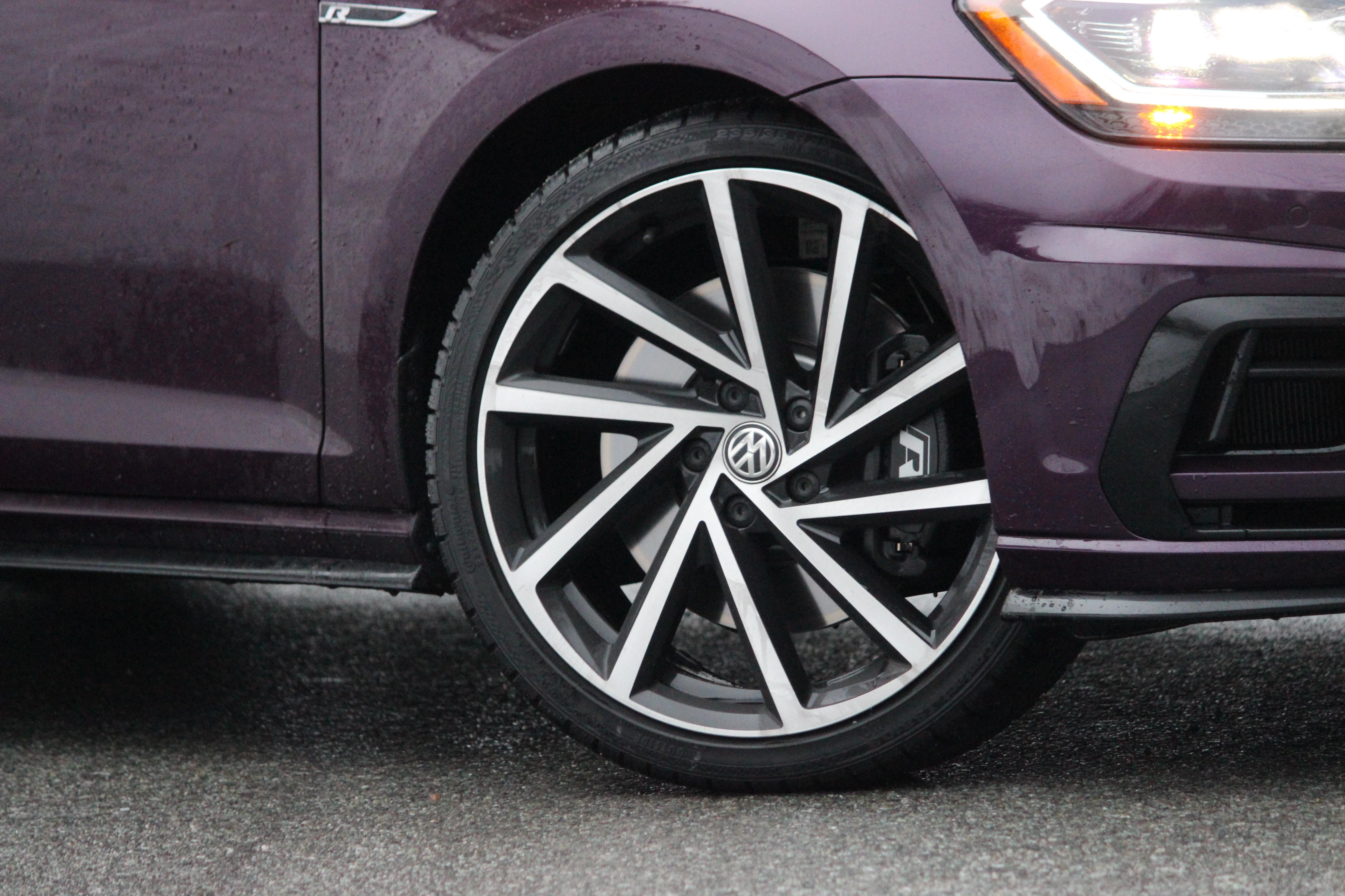 white wheels australia black with golf gtir volkswagen across shipped stance news rims vw