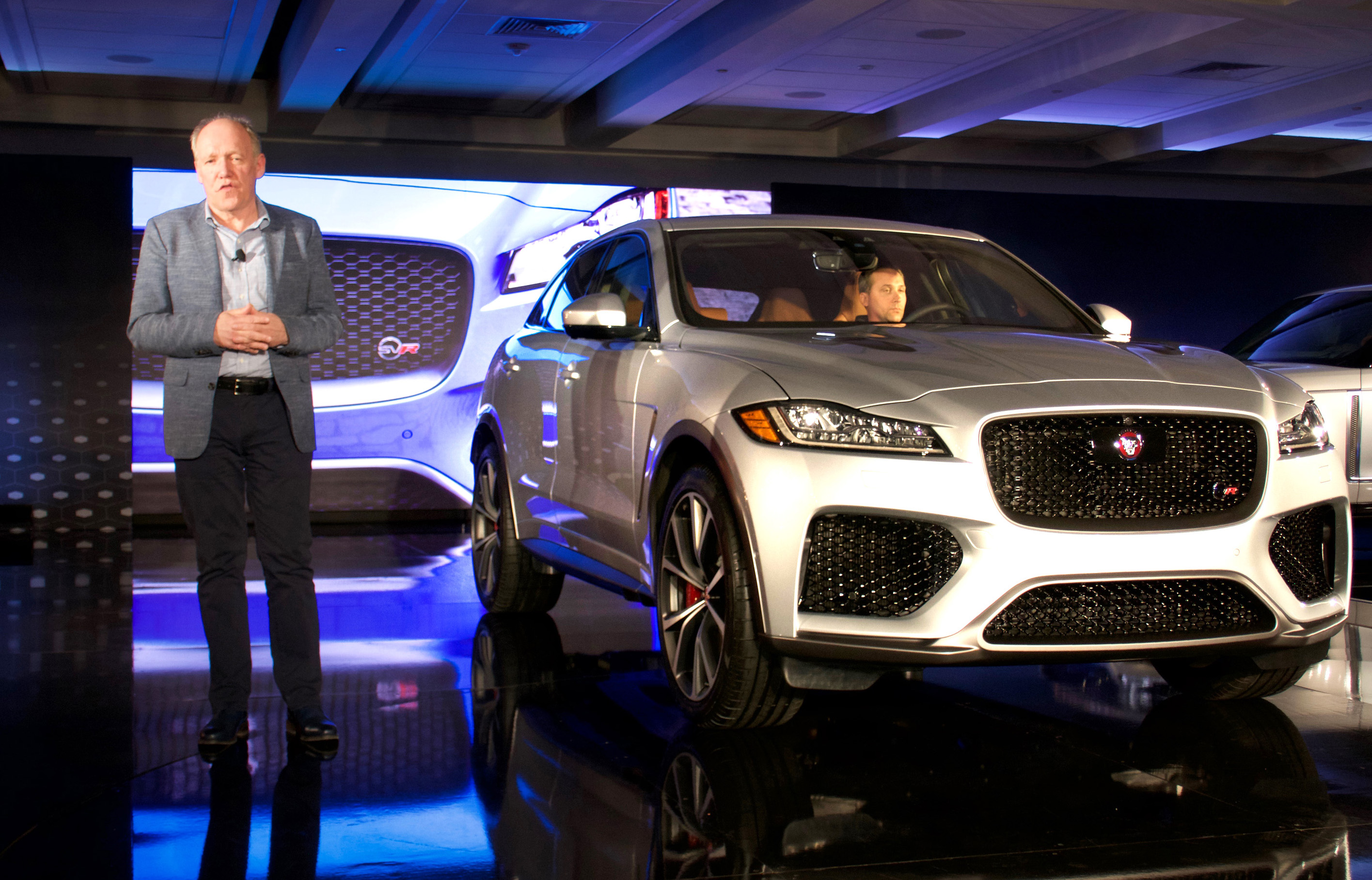 jaguar coming colorado all pacefamily suv luxury announces e in announced the pace new performance springs compact production
