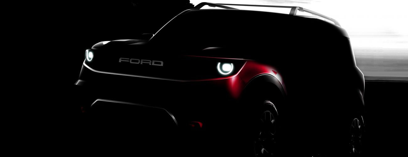 ford future off roader