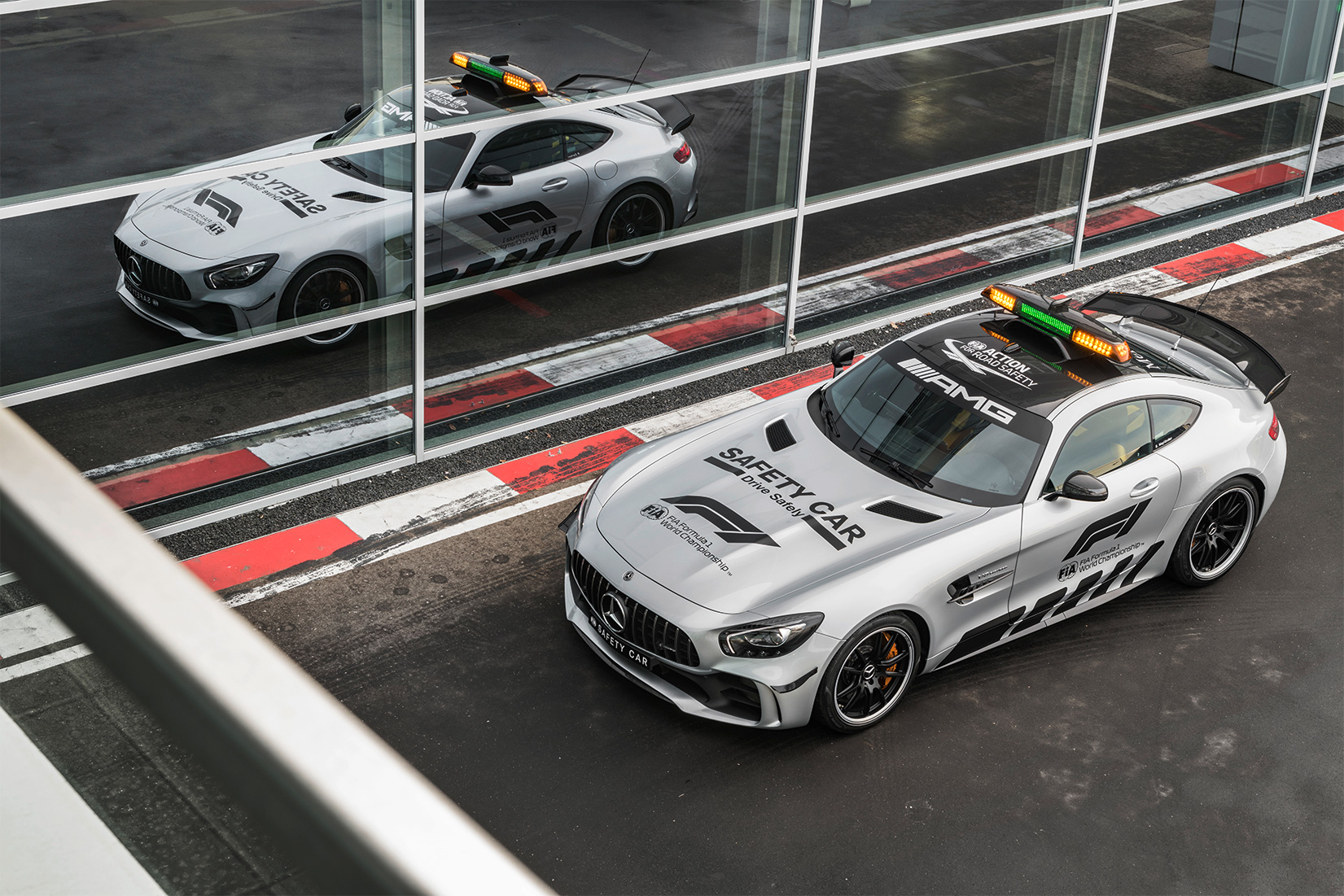 TrackWorthy - 2018 Mercedes-AMG GT R Formula 1 Safety Car (11)