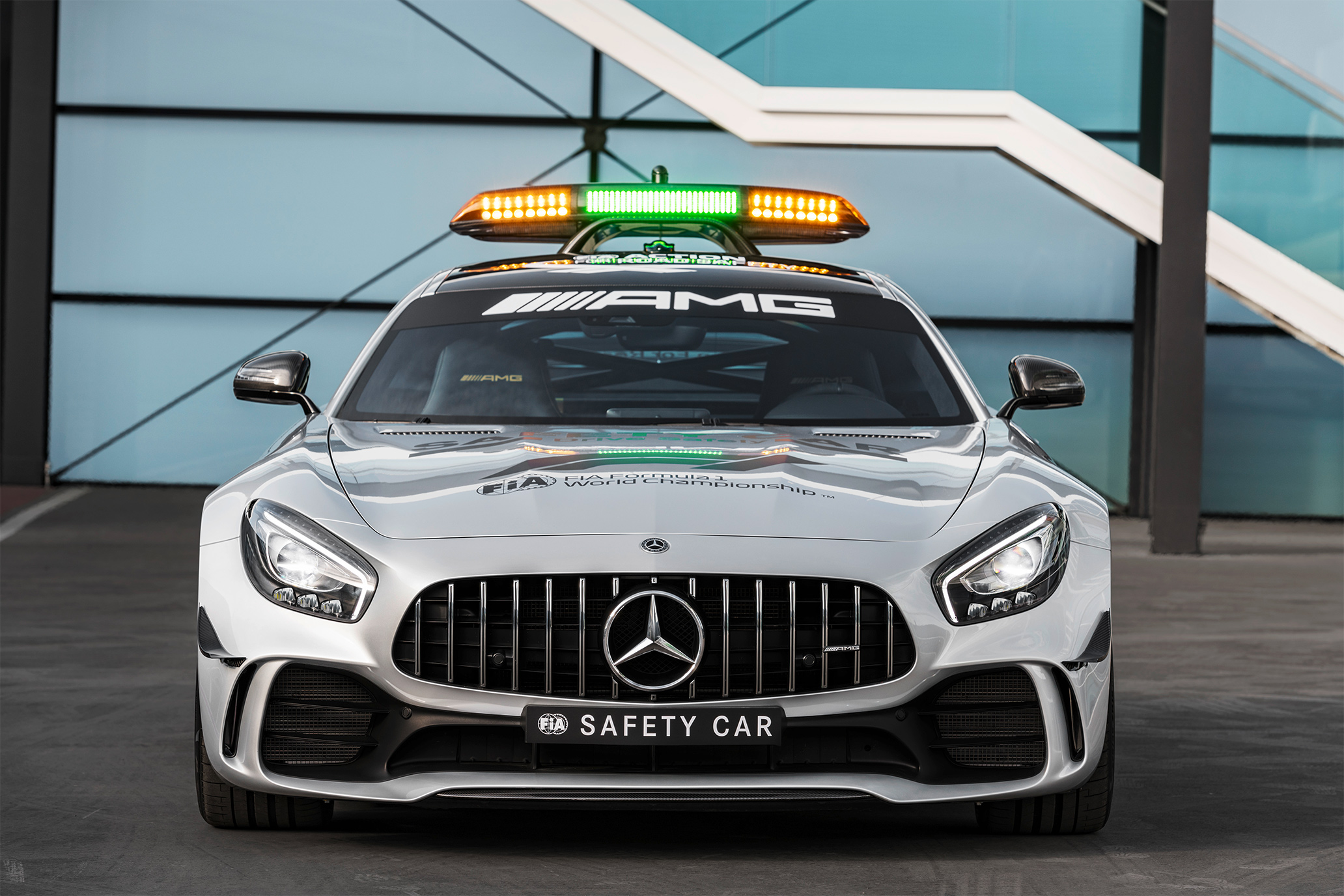 TrackWorthy - 2018 Mercedes-AMG GT R Formula 1 Safety Car (18)