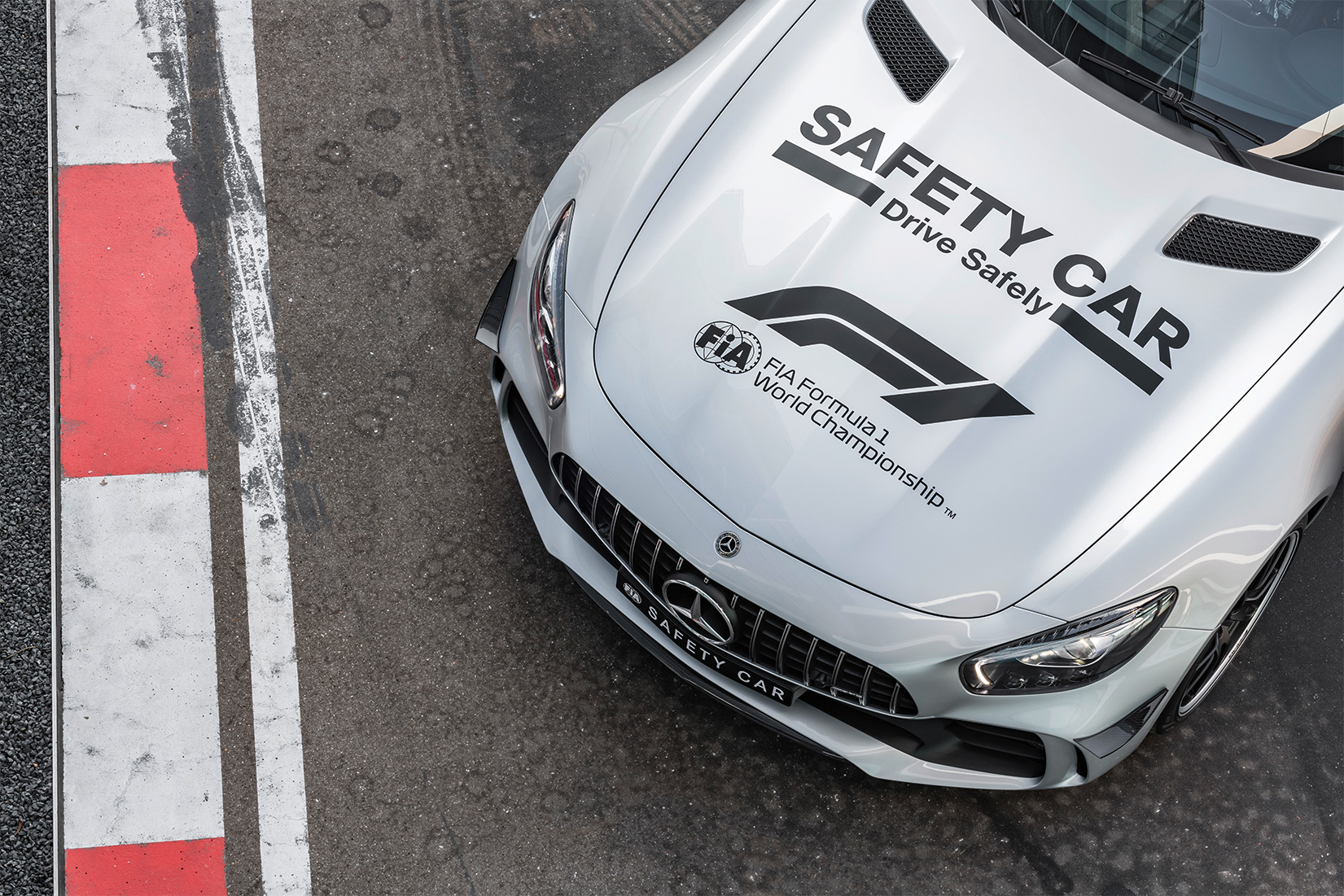 TrackWorthy - 2018 Mercedes-AMG GT R Formula 1 Safety Car (20)