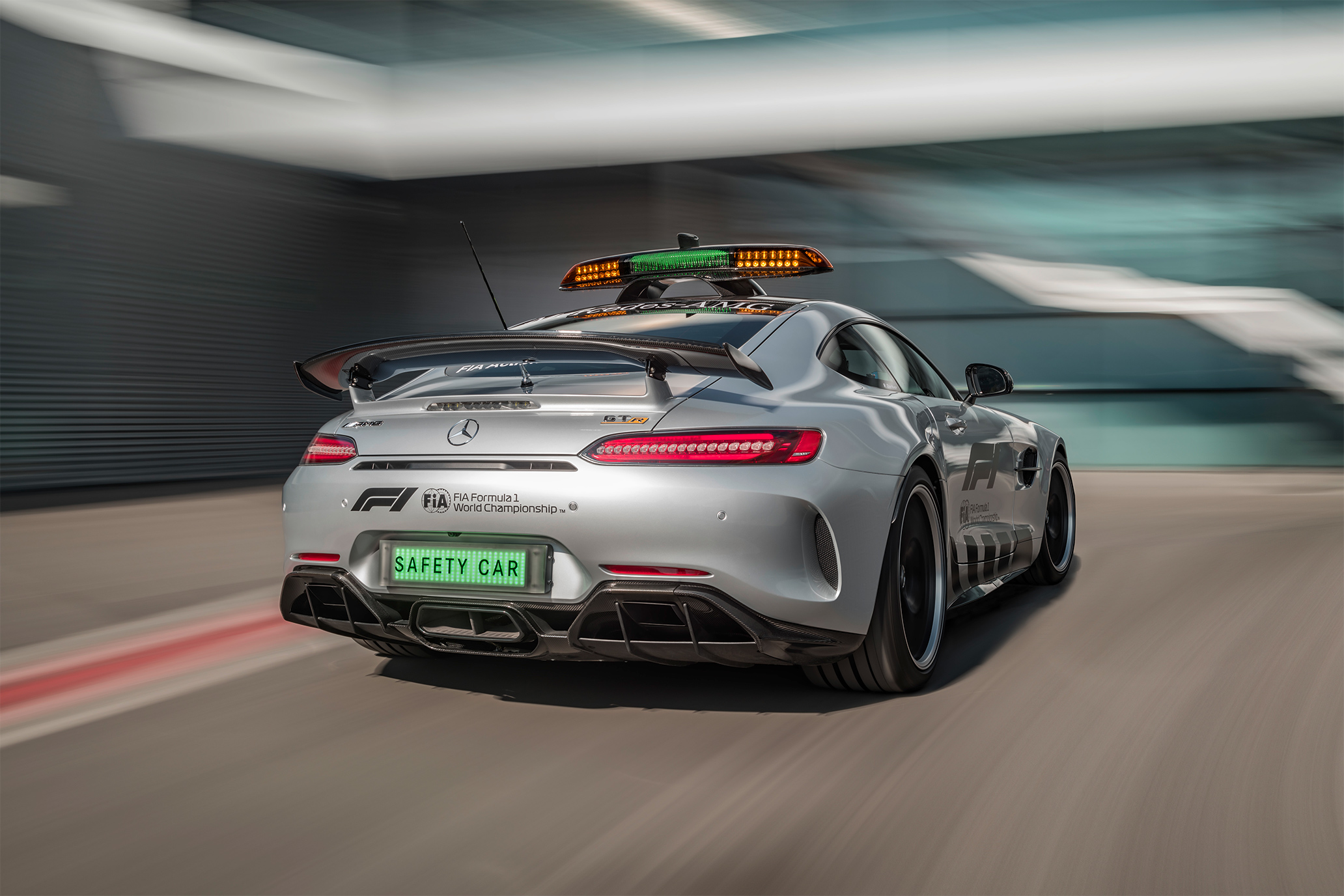 TrackWorthy - 2018 Mercedes-AMG GT R Formula 1 Safety Car (4)