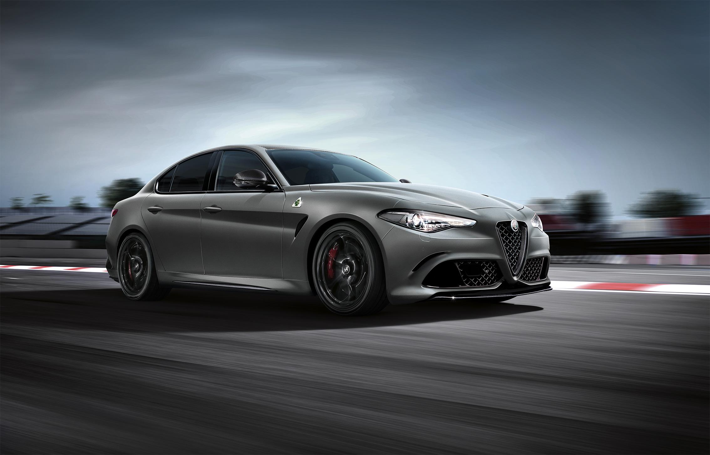 TrackWorthy - Alfa Romeo 3 4 Ant GIULIAQ NR