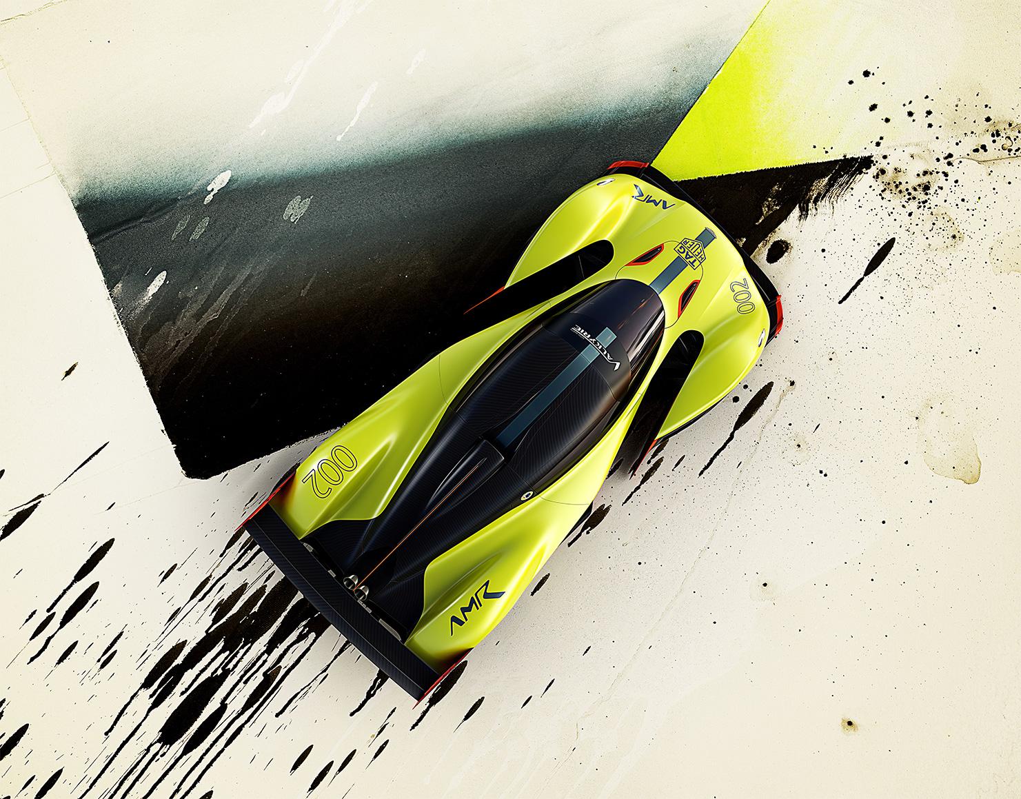 TrackWorthy - Aston Martin Valkyrie AMR Pro (5)