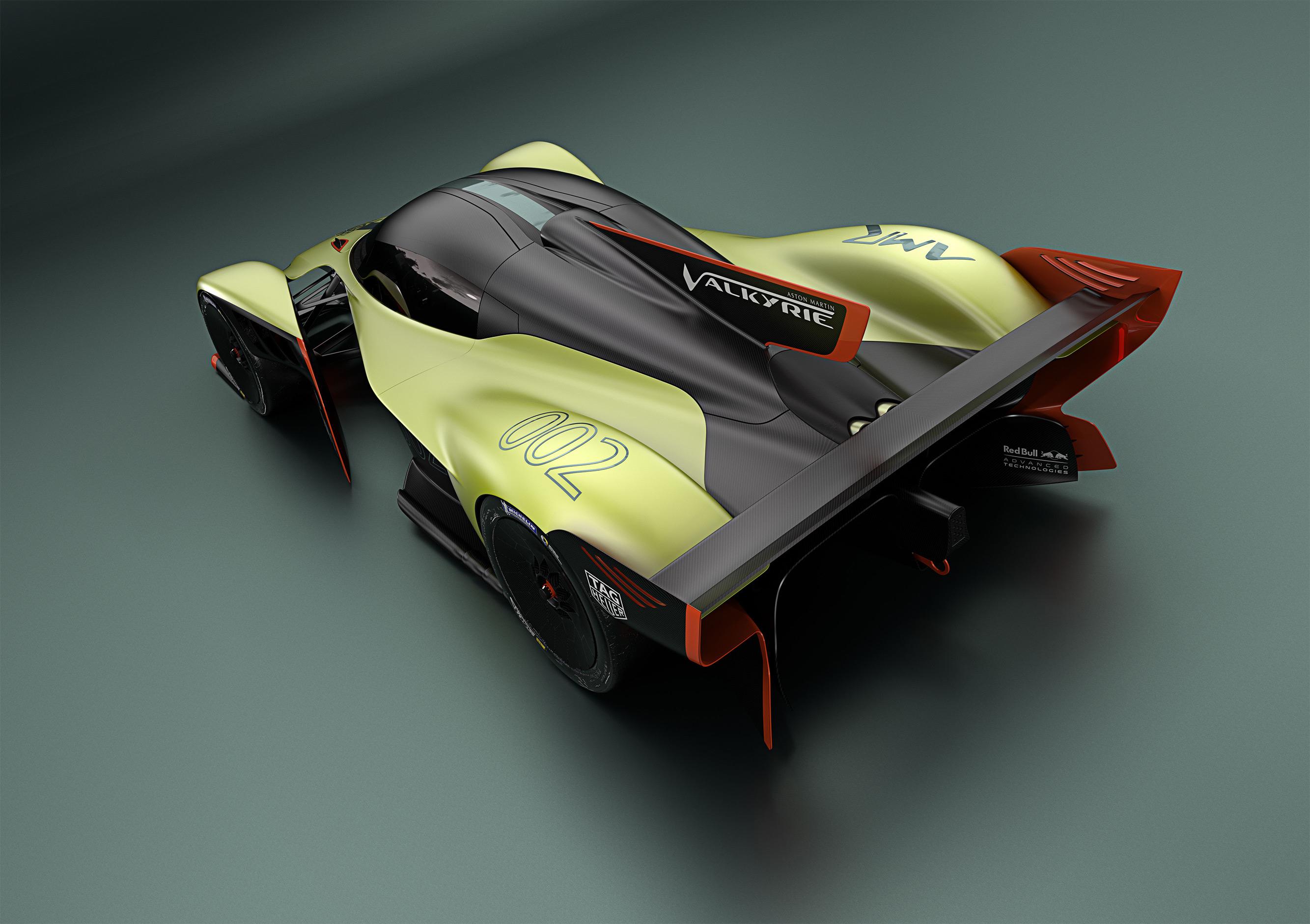 TrackWorthy - Aston Martin Valkyrie AMR Pro (9)