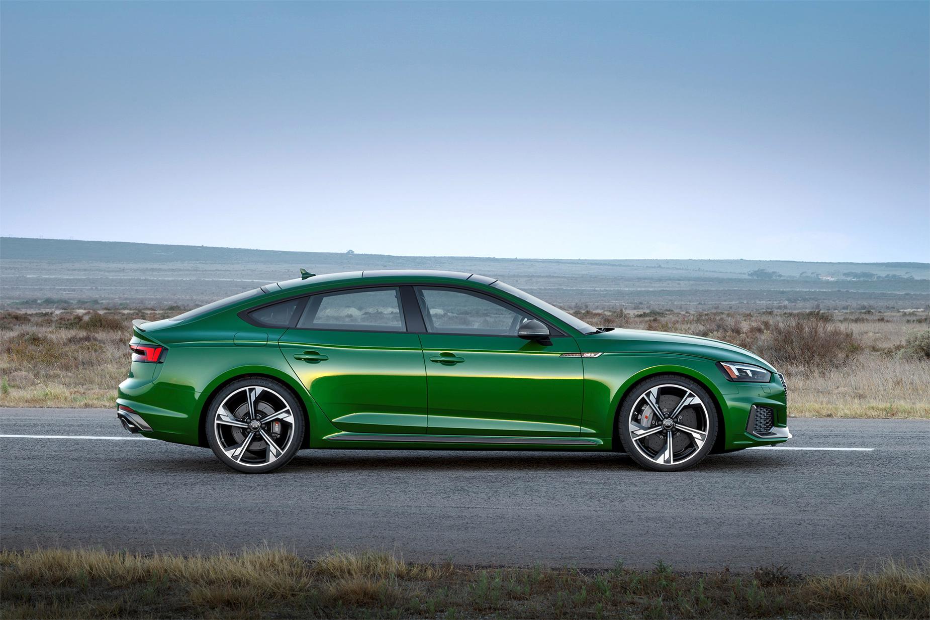 TrackWorthy - Audi RS 5 Sportback (5)