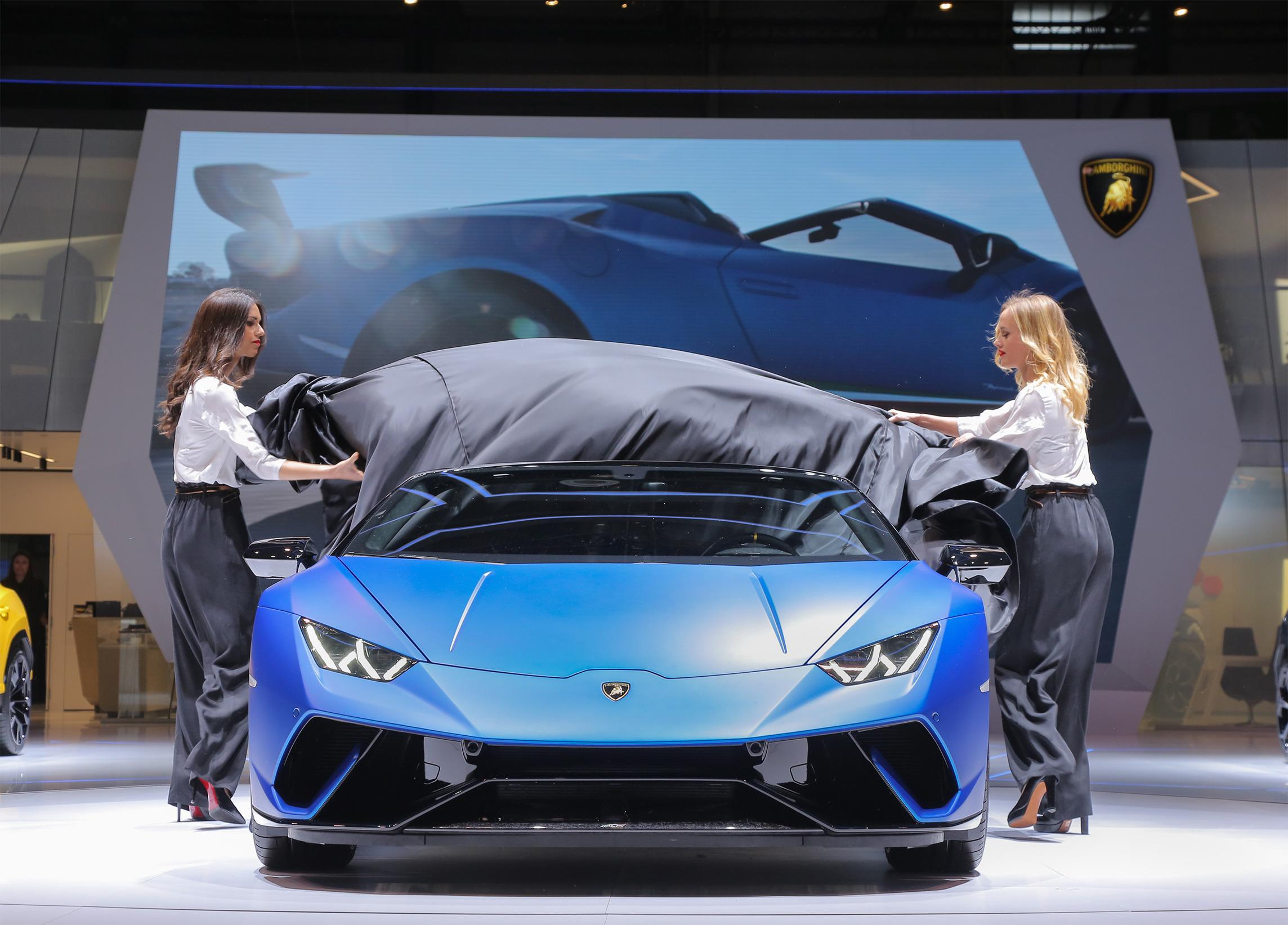 TrackWorthy - Lamborghini Huracan Performante Spyder 02