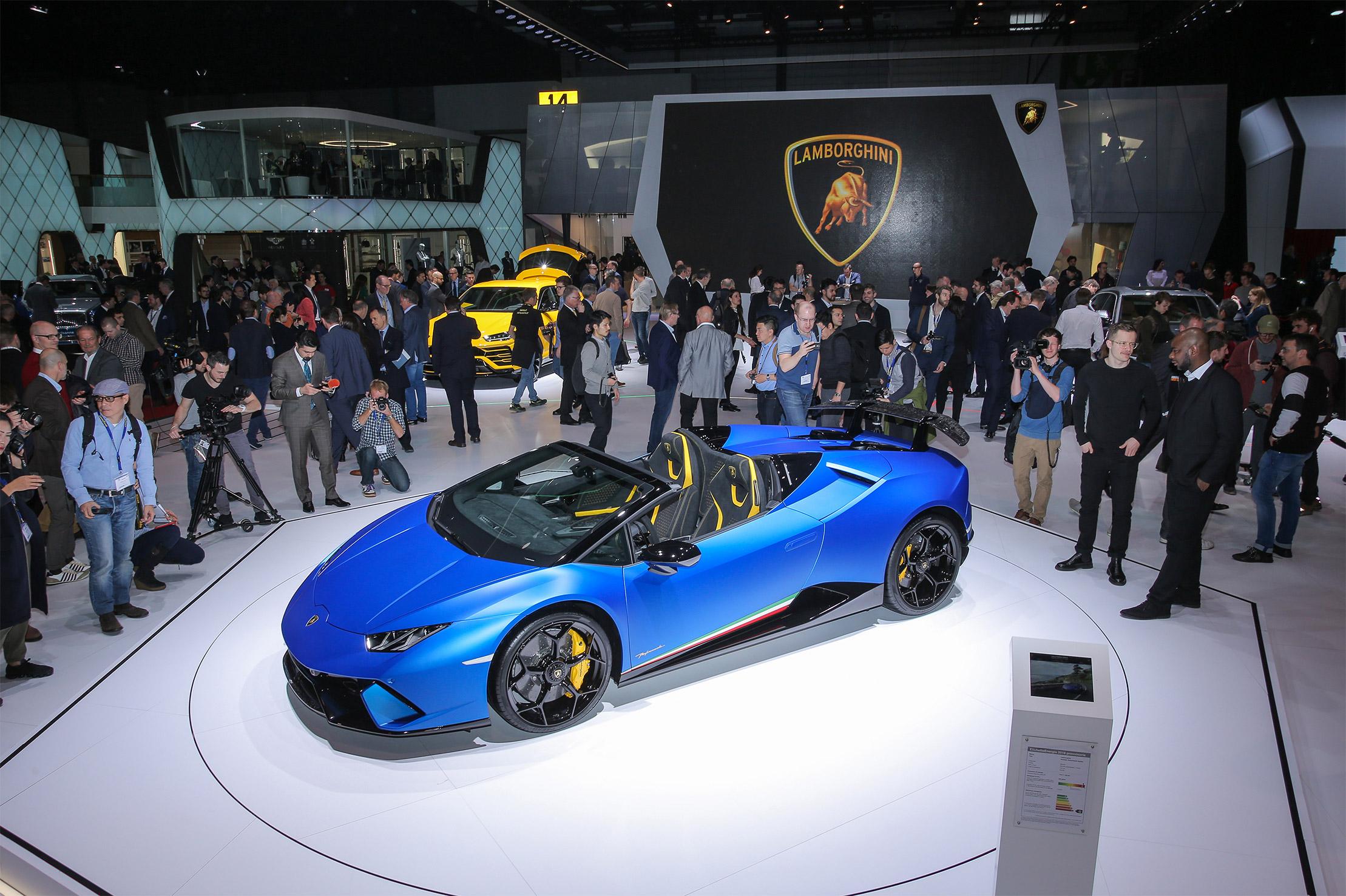 TrackWorthy - Lamborghini Huracan Performante Spyder 03