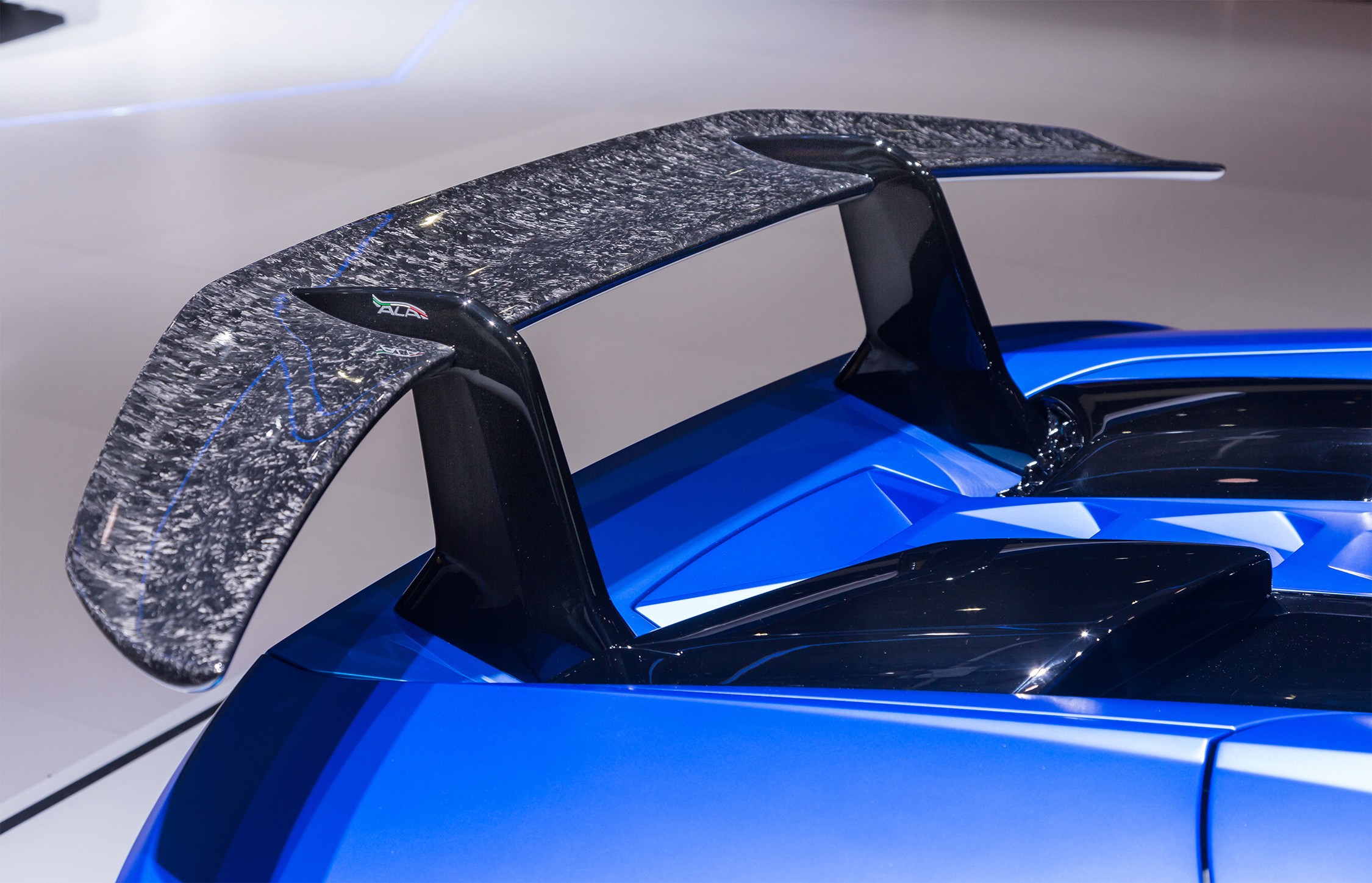 TrackWorthy - Lamborghini Huracan Performante Spyder 08