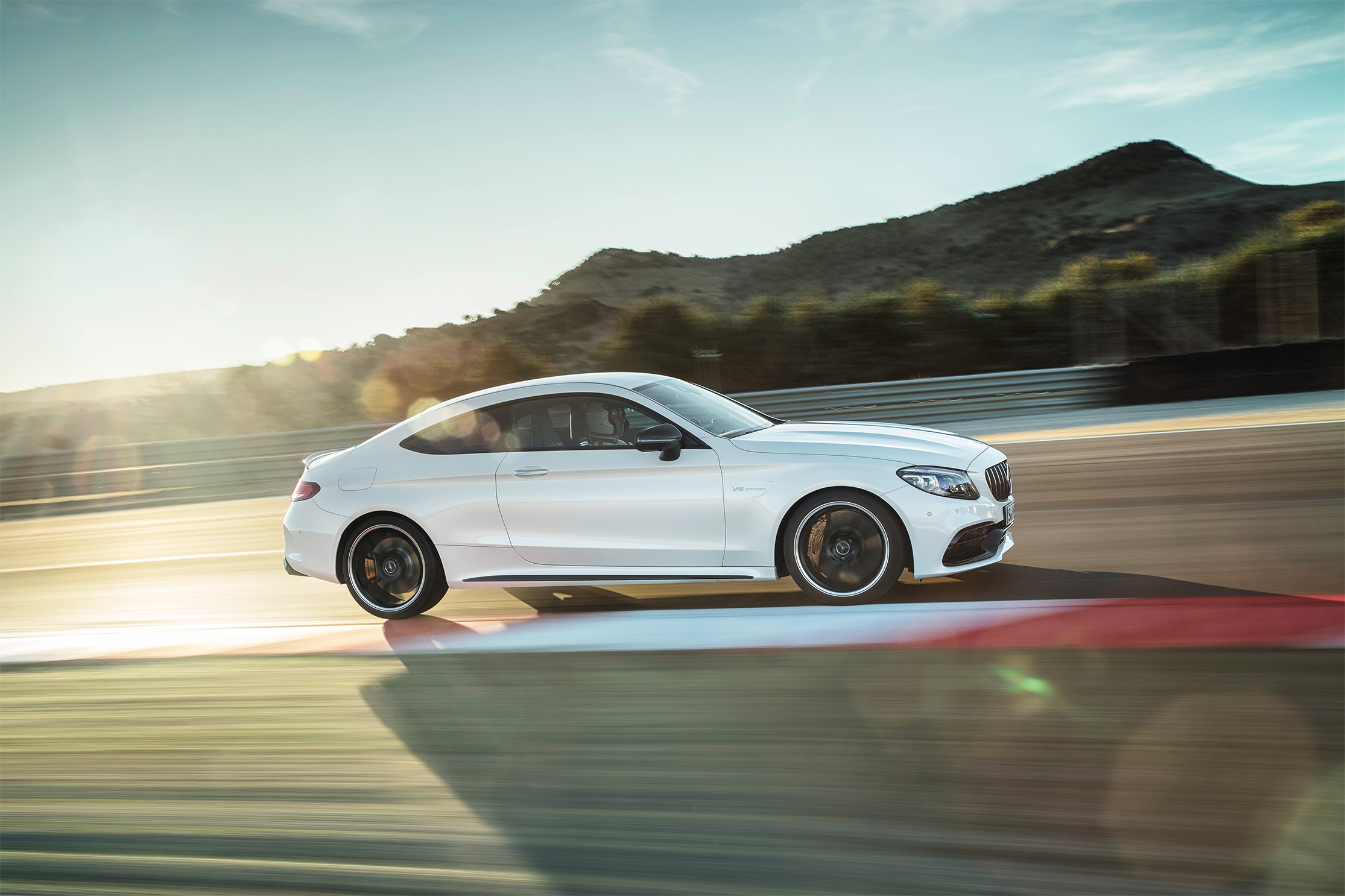 TrackWorthy - Mercedes-AMG C 63 S Coupe (11)