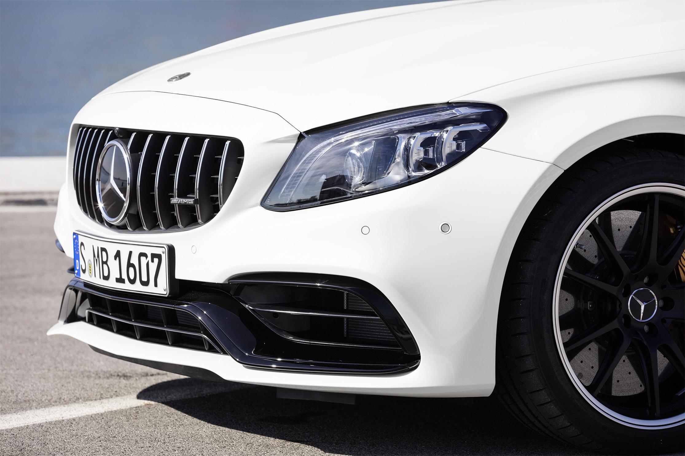 TrackWorthy - Mercedes-AMG C 63 S Coupe (13)