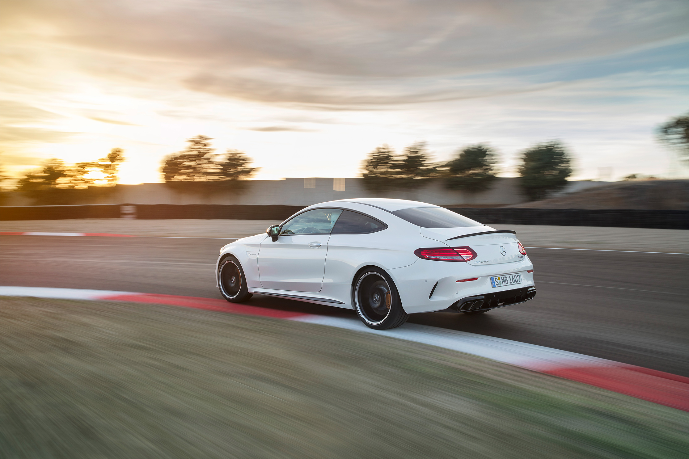 TrackWorthy - Mercedes-AMG C 63 S Coupe (2)