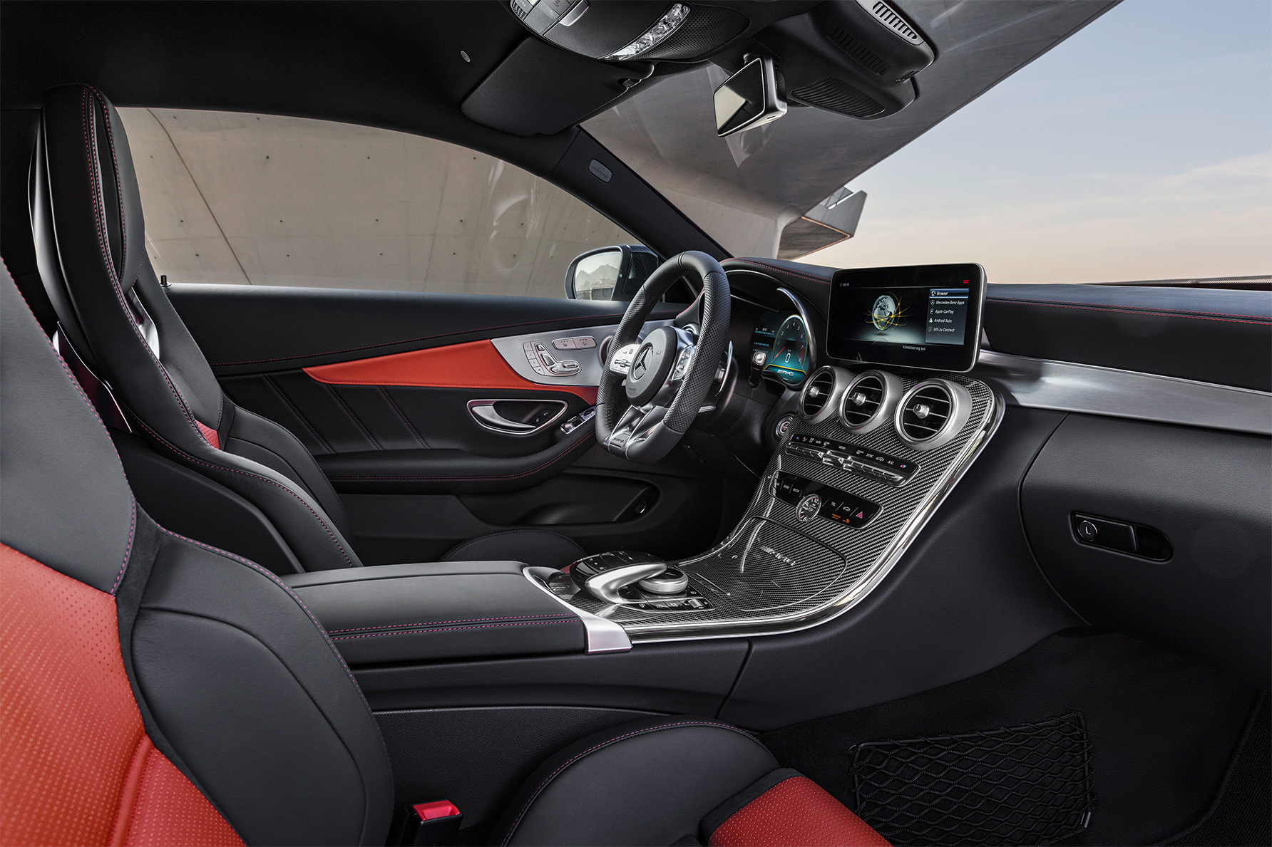 TrackWorthy - Mercedes-AMG C 63 S Coupe (3)