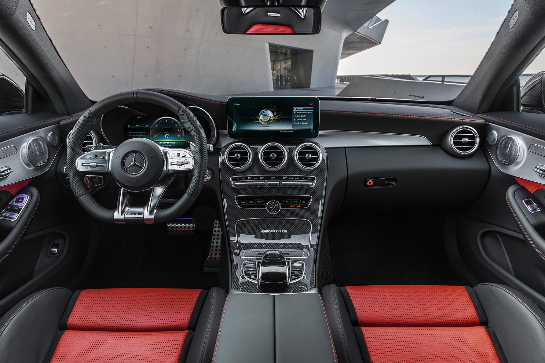 TrackWorthy - Mercedes-AMG C 63 S Coupe (4)