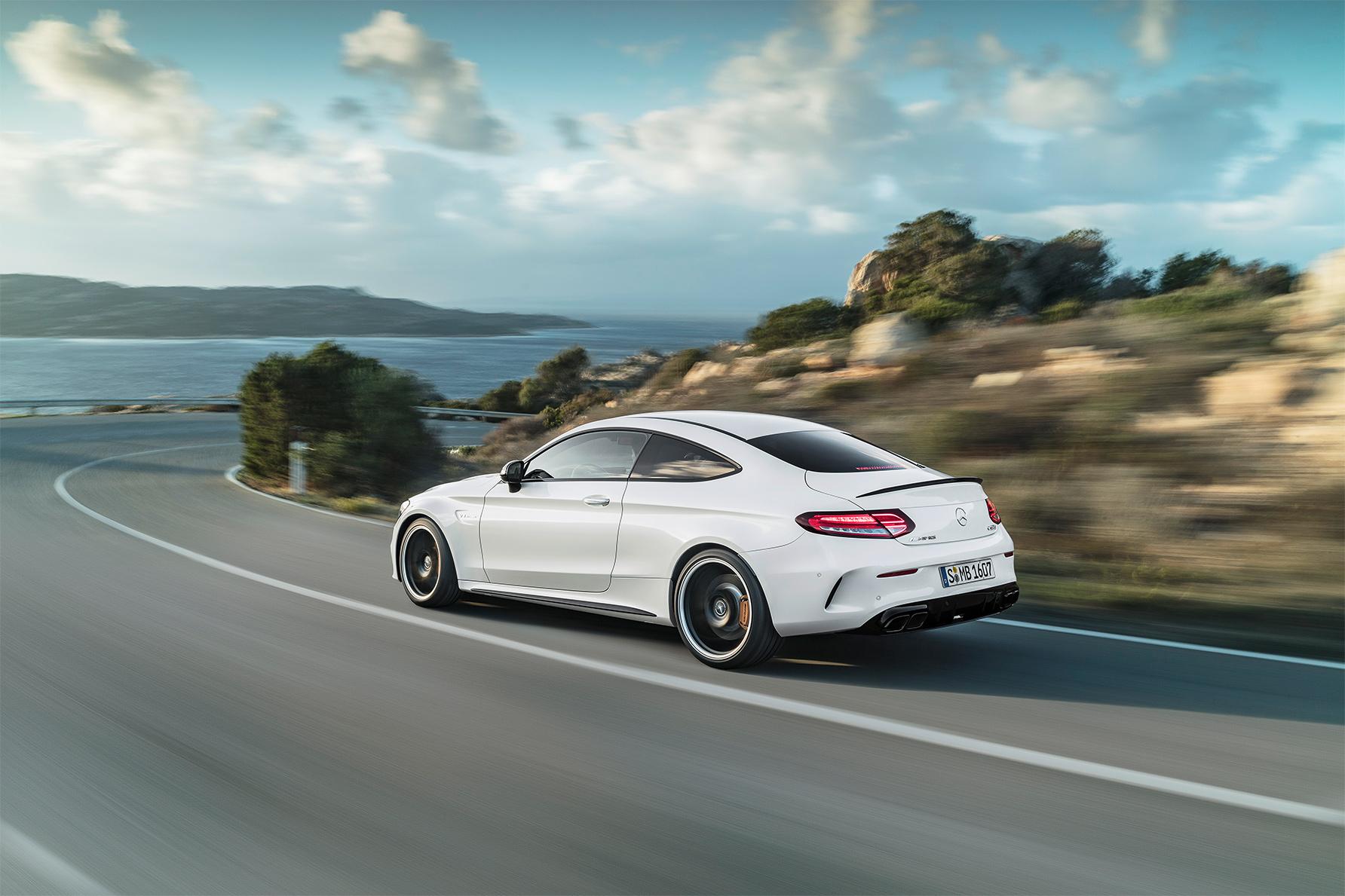 TrackWorthy - Mercedes-AMG C 63 S Coupe (9)