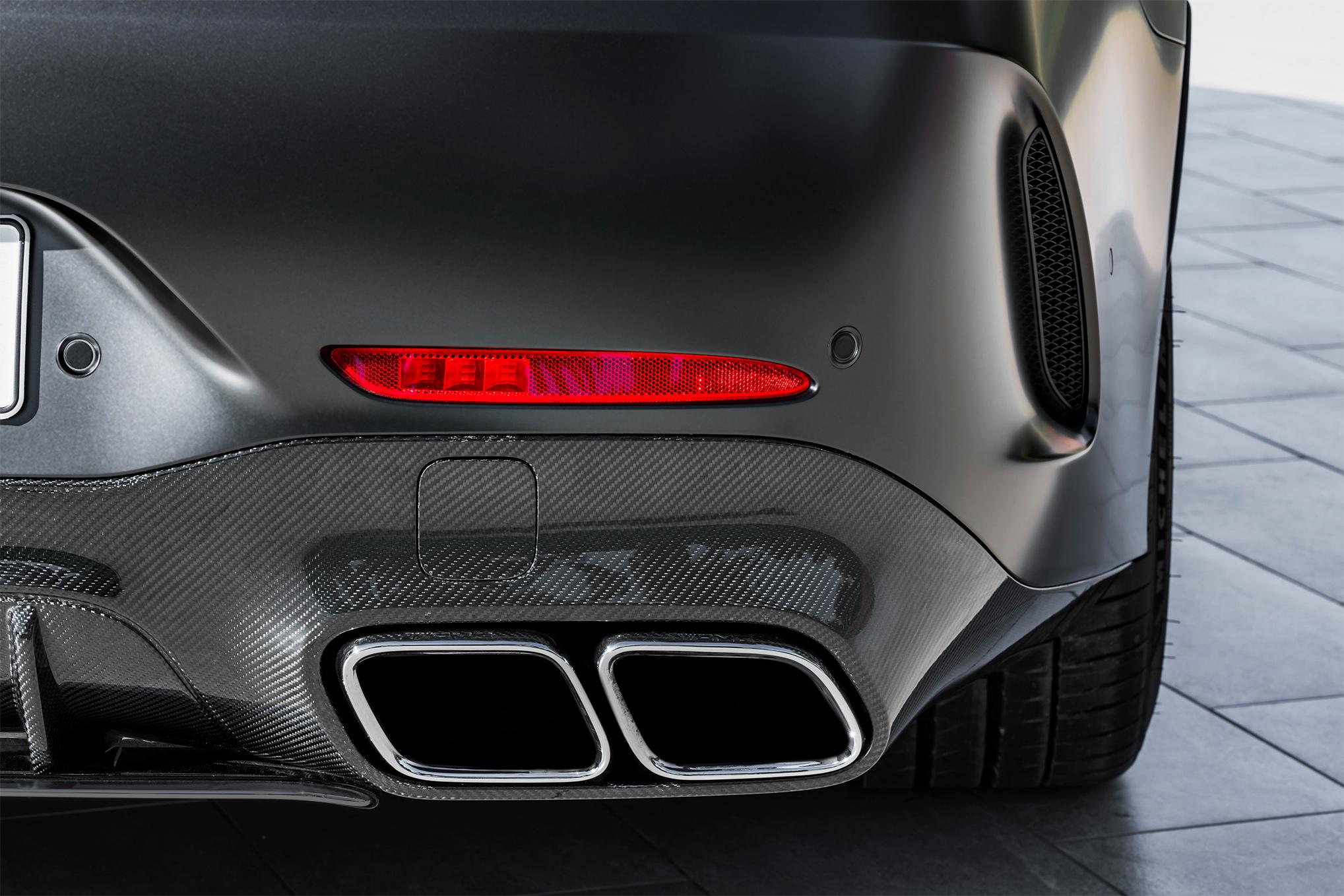 TrackWorthy - Mercedes-AMG GT 4-Door Coupe (10)
