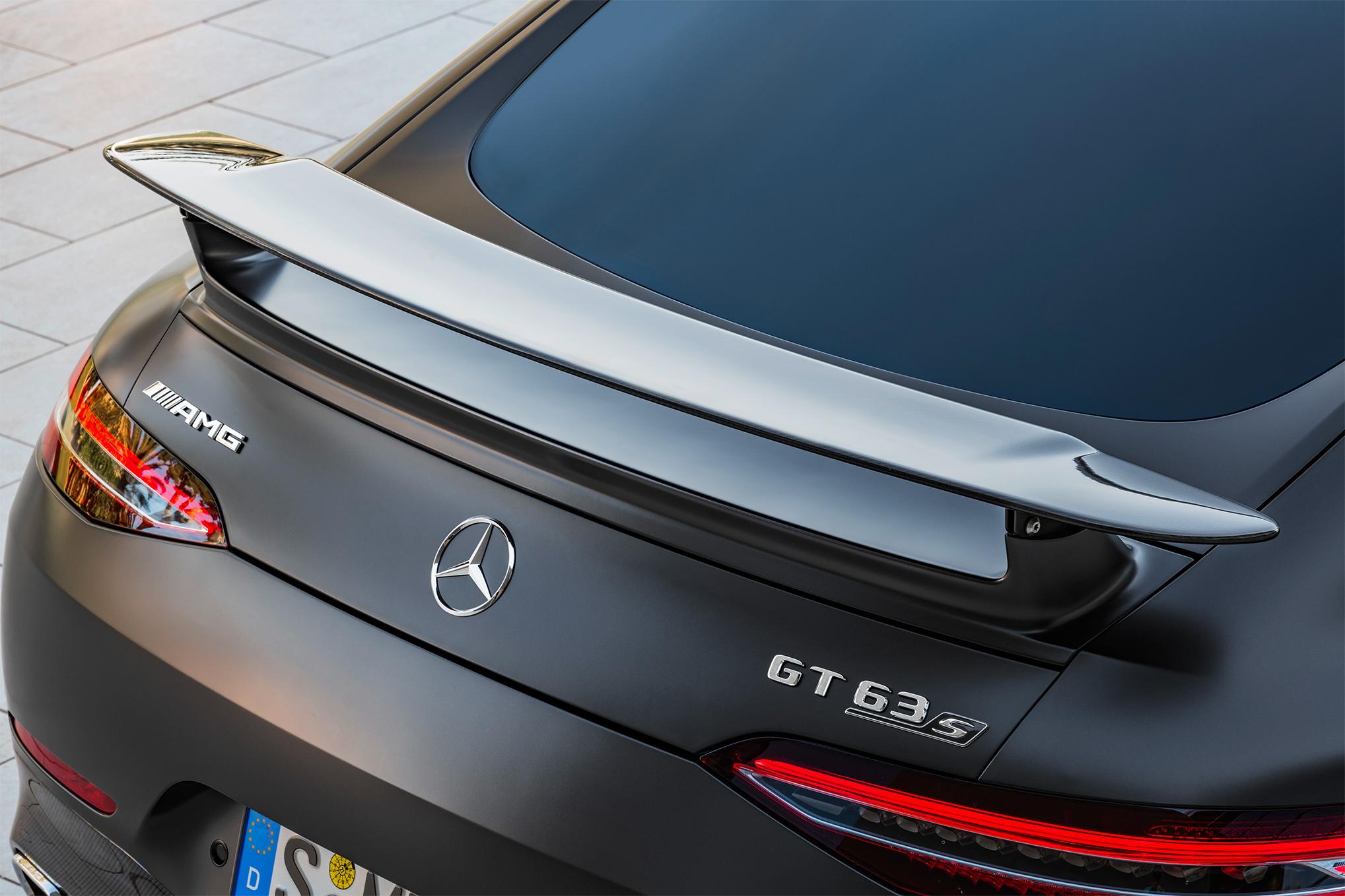 TrackWorthy - Mercedes-AMG GT 4-Door Coupe (13)