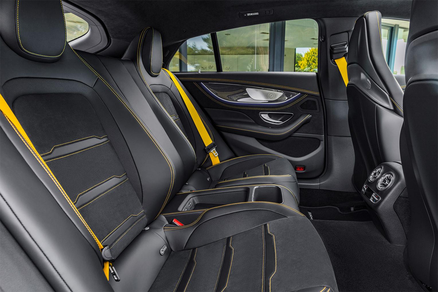 TrackWorthy - Mercedes-AMG GT 4-Door Coupe (5)