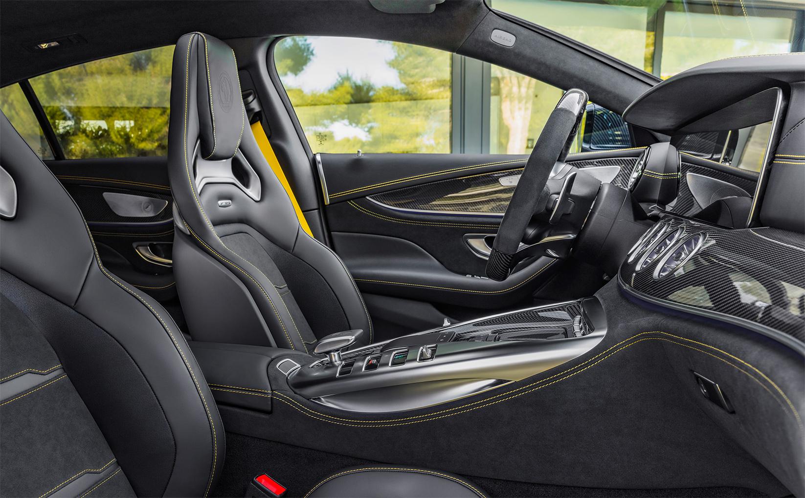 TrackWorthy - Mercedes-AMG GT 4-Door Coupe (6)
