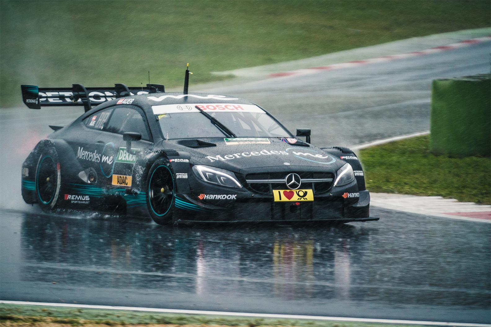 TrackWorthy - Mercedes-AMG Motorsport DTM Team-2