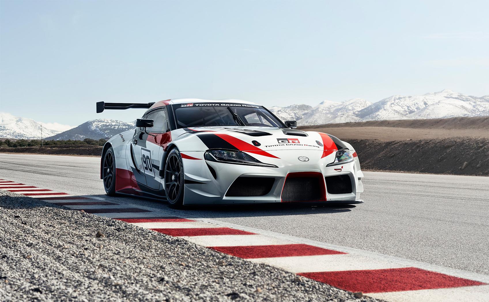 TrackWorthy - TOYOTA GAZOO Racing GR Supra Racing Concept (1)