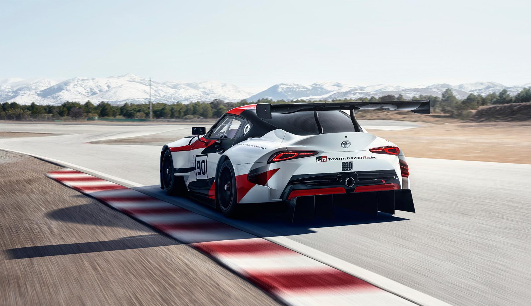 TrackWorthy - TOYOTA GAZOO Racing GR Supra Racing Concept (2)