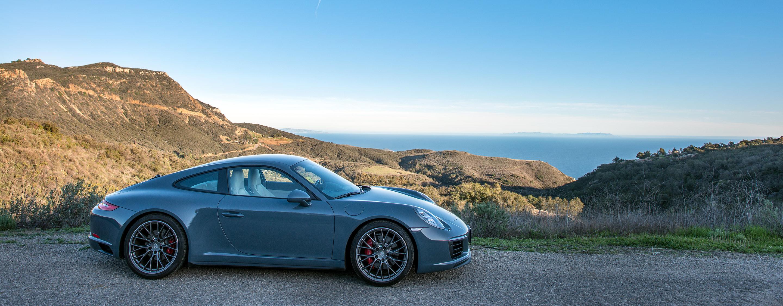 TrackWorthy - Toronto to LA - Porsche 911 C4S 991.2 - 014