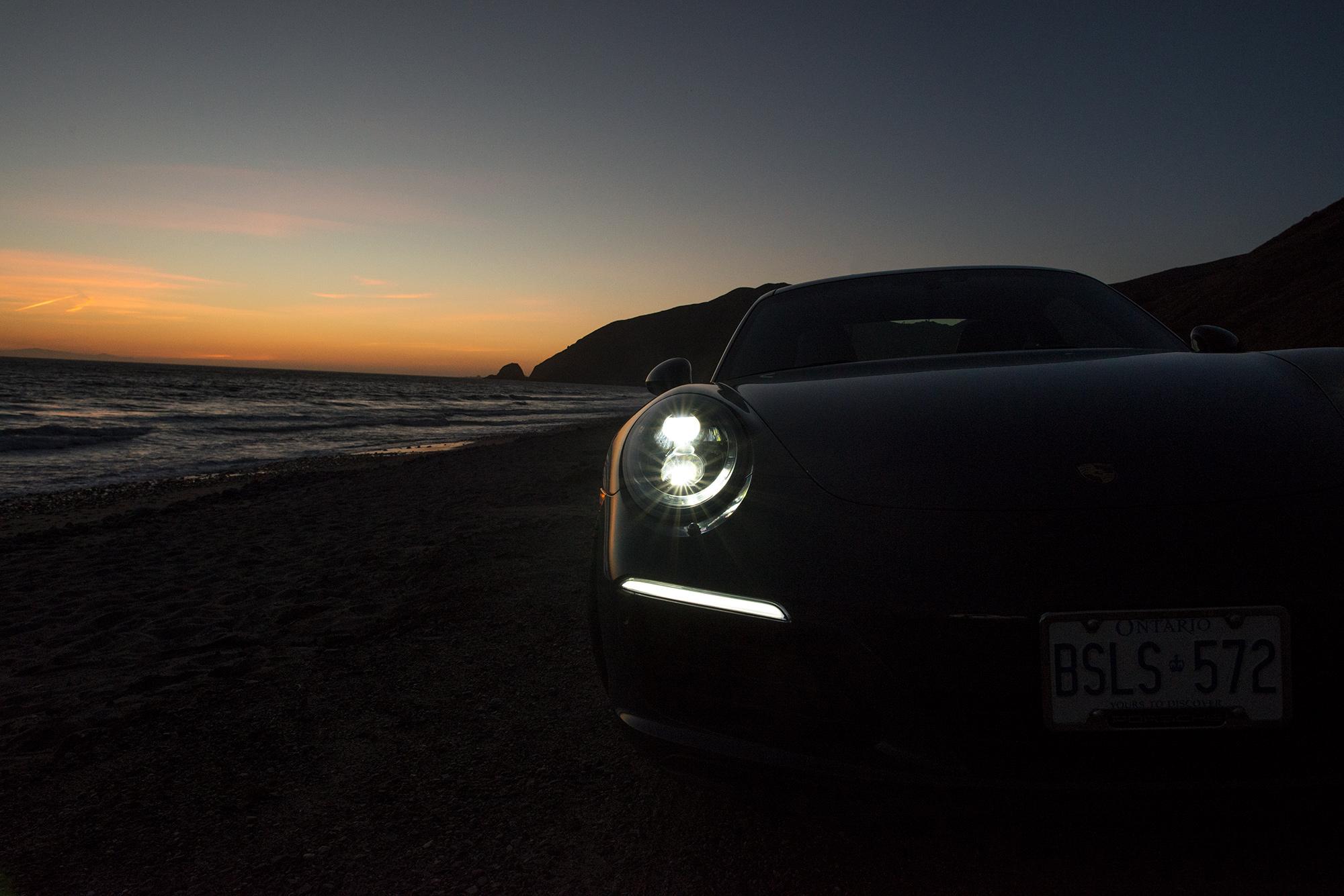 TrackWorthy - Toronto to LA - Porsche 911 C4S 991.2 - 025