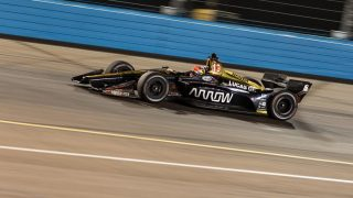 IndyCar Season Starts