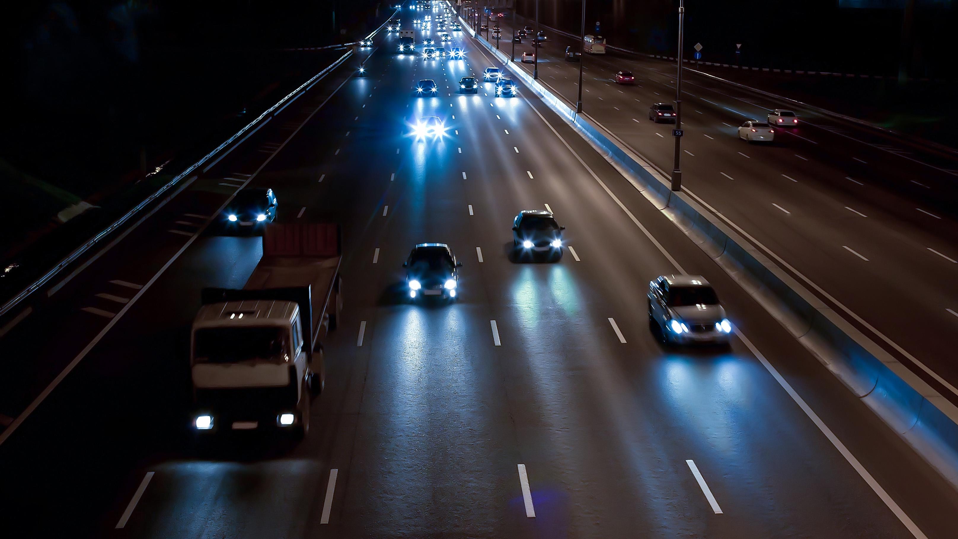 transport canada headlights
