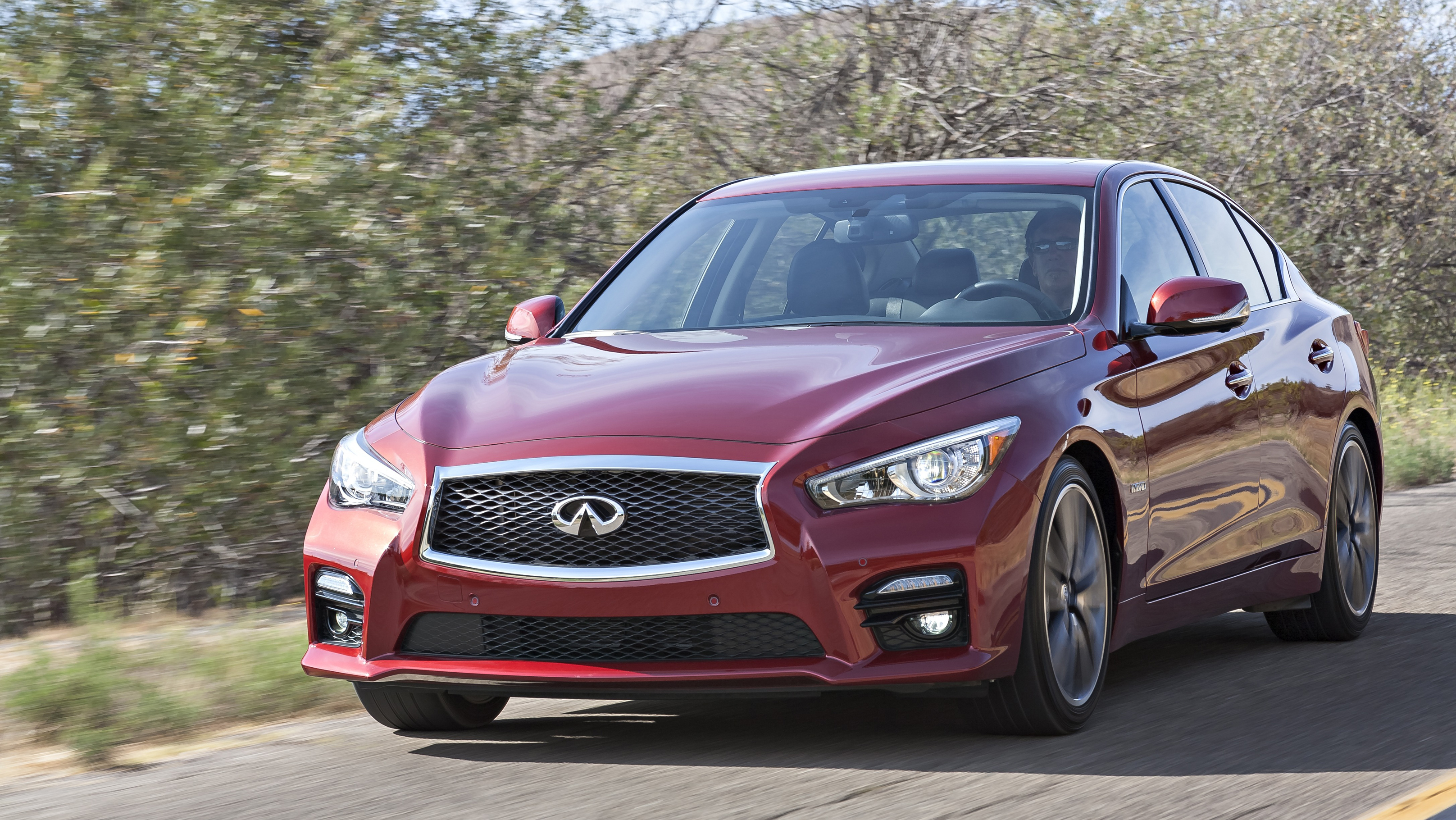 buying used: 2014-17 infiniti q50 – wheels.ca
