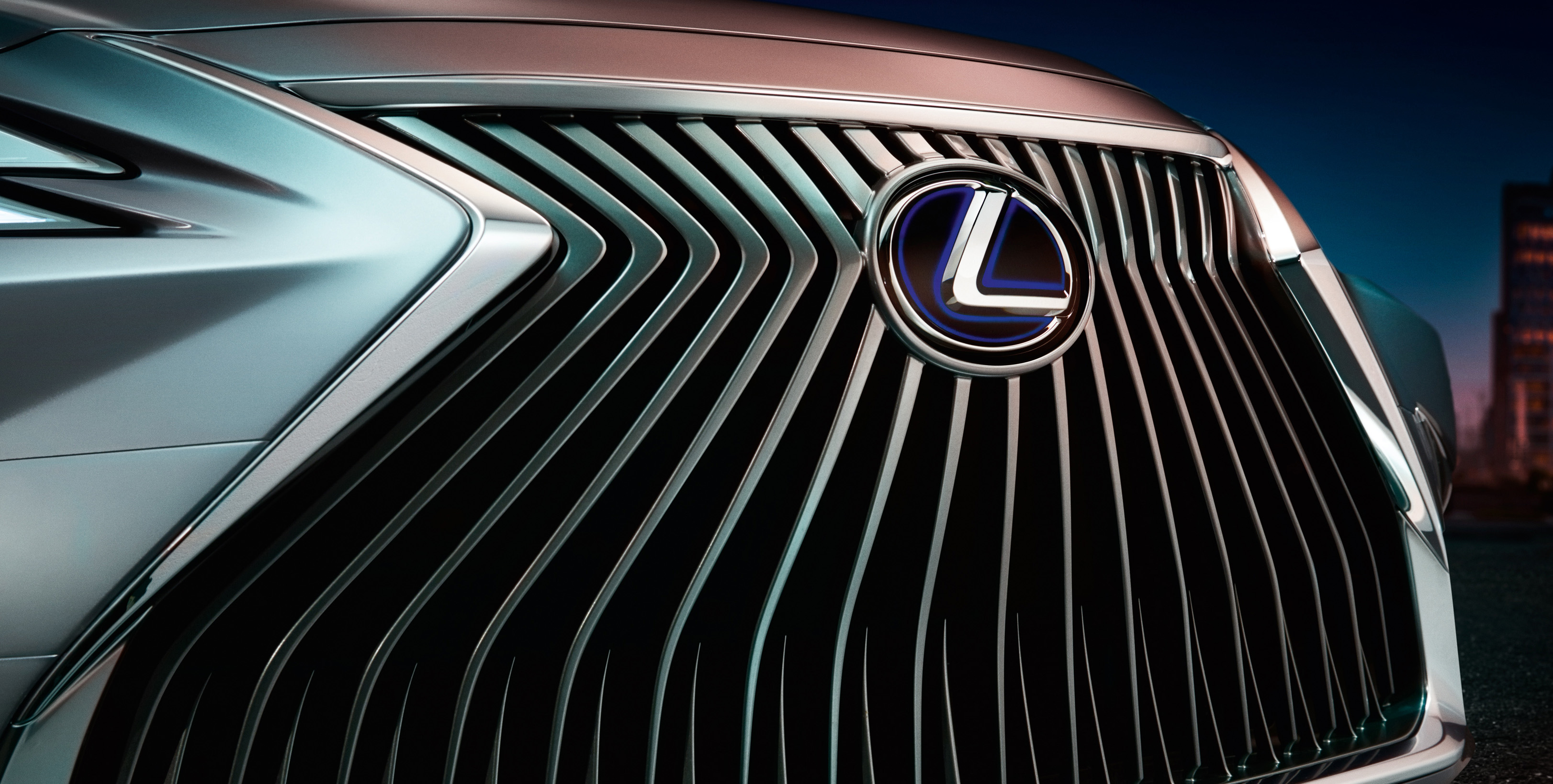 Lexus plans Beijing Reveal