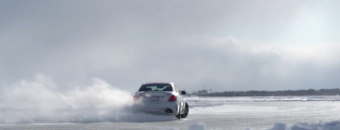 AMG winter sporting