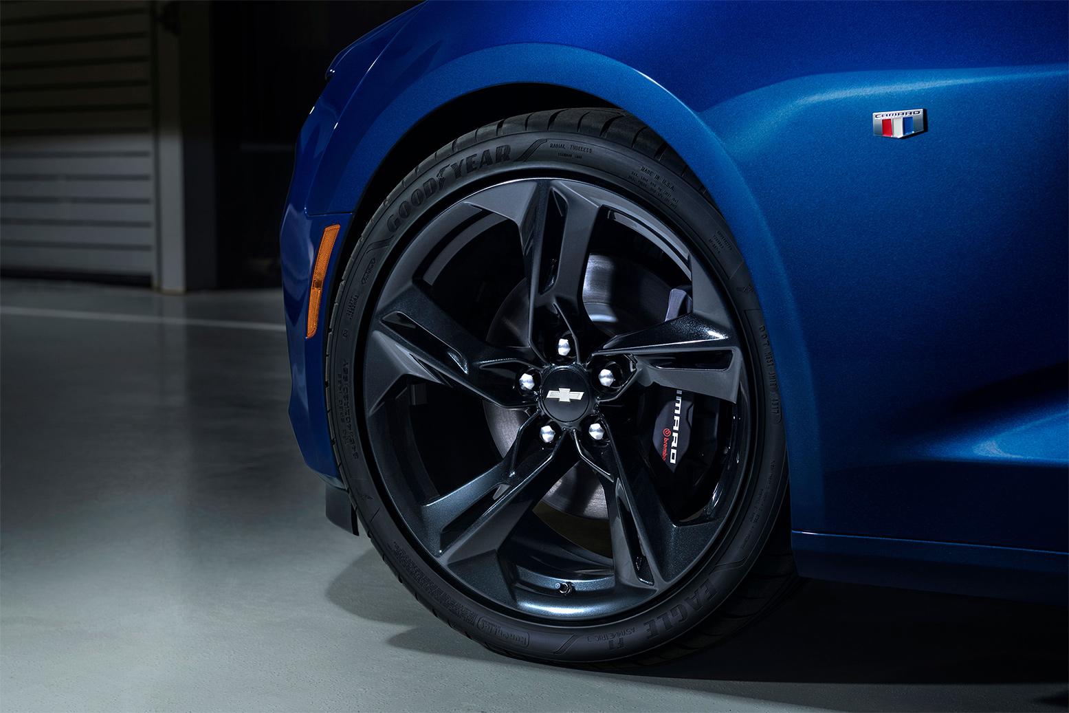 TrackWorthy - 2019 Chevrolet Camaro SS (5)