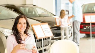 Key Trends have Influenced the Retail Auto Industry