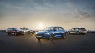 Ford to Abandon Sedans