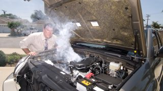 right coolant for your car